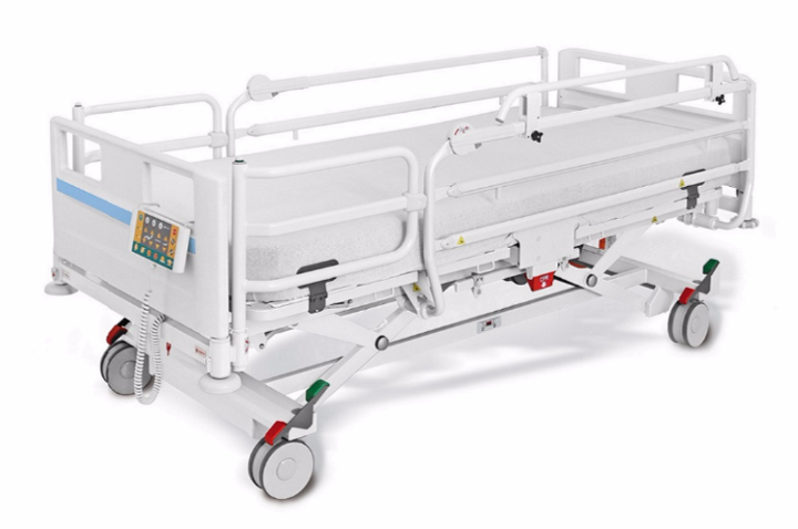Linet Image 3 W - washable hospital bed